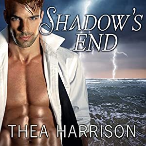 Shadow's End Audiobook