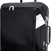 """db035e66156d eBags Professional 22"""" Expandable Carry-On (Black). Loading Images."""