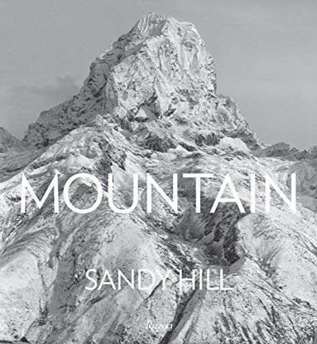(Mountain: Portraits of High Places)