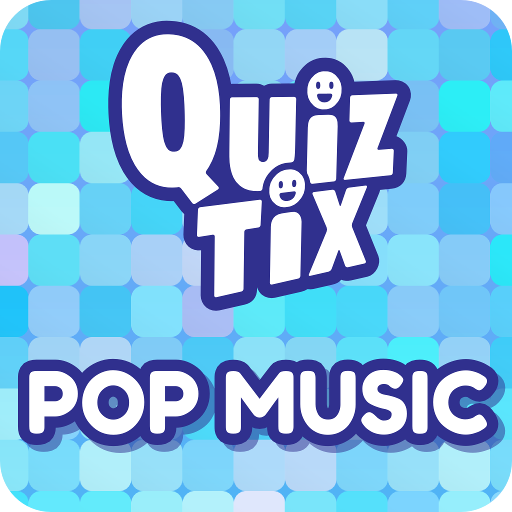 (QuizTix: Pop Music Quiz)