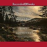 A Desolate Splendor | John Jantunen