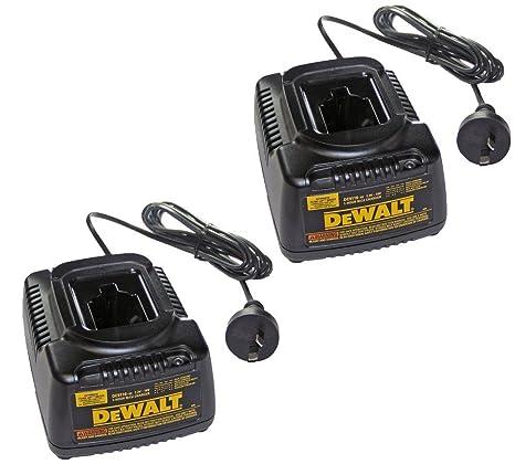Amazon.com: DeWalt DE9116 – 240 V 7.2 – 18 V Cargador de 1 ...
