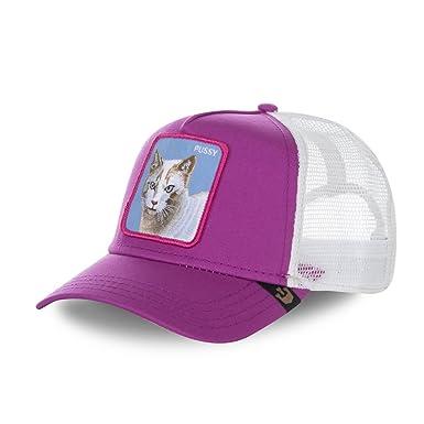Goorin Bros - Gorra de béisbol - para Mujer Rosa Rose Talla única: Amazon.es: Ropa y accesorios
