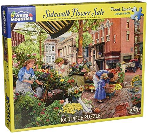 1000 piece pot puzzle - 9