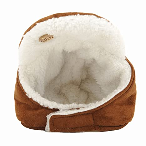 Perro sombreros para mascotas vestido para perros Cartoon cálido sombrero tocado para la cabeza gorro de