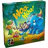 BRAIN GAMES Woo-Hoo! Kids Board Game