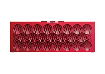 jawbone mini jambox red dot portable bluetooth speaker amazon co rh amazon co uk Quick Start Guide Word Template Quick Start Guide Word Template