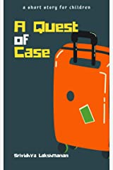 A Quest of Case Kindle Edition