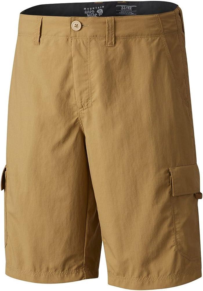 Mountain Hardwear Mens Castil Cargo Short