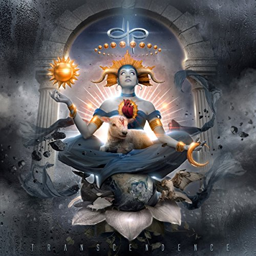 CD : Devin Townsend Project - Transcendence (CD)