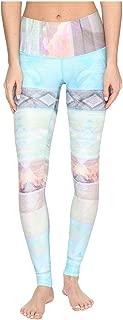product image for Teeki - Designer Activewear - Tarot Magick Hot Pant