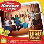Disney's Karaoke Series: High School...