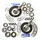 Alloy USA (360009) 4.56 Ratio Ring and Pinion Kit