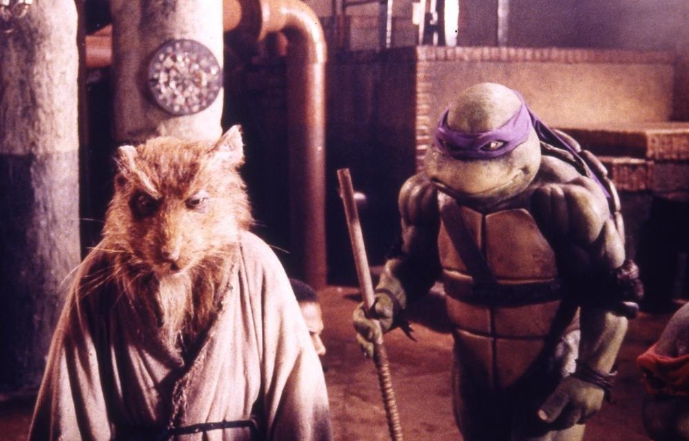 Les Tortues Ninja - La trilogie originale : Le Film + Le ...