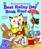 Richard Scarry's Best Rainy Day Book Ever