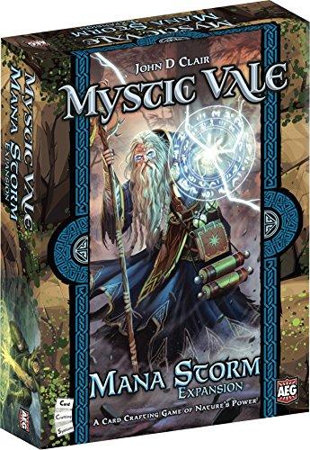 AEG Mystic Vale Mana Storm Board Games by AEG