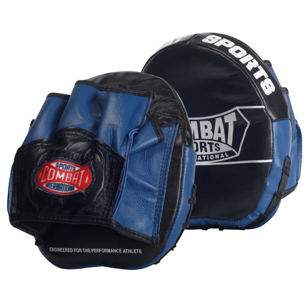 Combat Sports Boxing Pad MMA Focus Muay Thai Boxing Karate Training Target Focus Punch Pad Mitts B007YJXNM2, 防犯グッズのあんしん壱番:d53a2175 --- capela.dominiotemporario.com