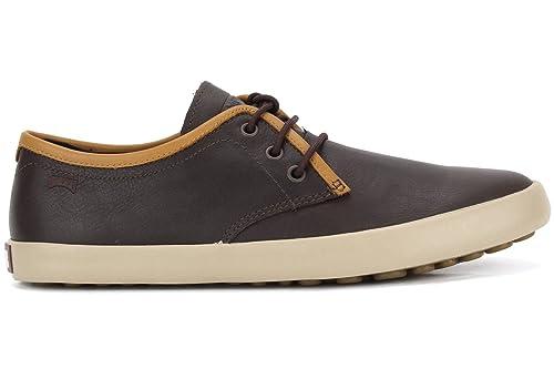 K10008 007 Camper 44 Marron Brown Shoe Pelotas Persil c5LqA4Rj3