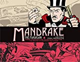Image of Mandrake the Magician: Fred Fredericks Sundays Volume 1: The Meeting of Mandrake and Lothar