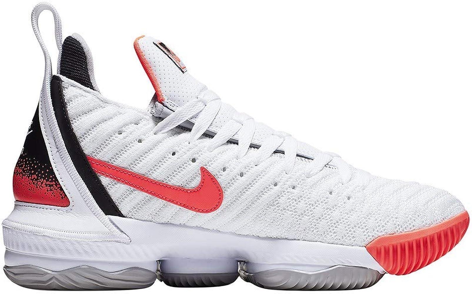 Nike Lebron XVI Mens Basketball Shoes