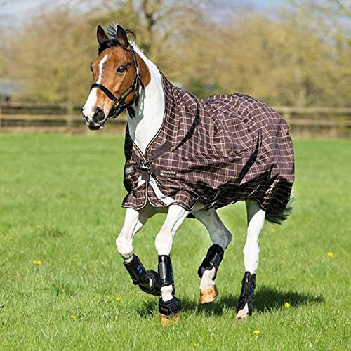 Horseware Rhino Pony Wug Lite Turnout Sheet 51 by Horseware Ireland (Image #1)