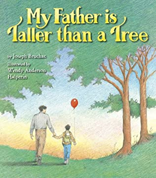 book cover of My Father Is Taller than a Tree
