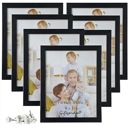 Amazon Giftgarden 8x10 Picture Frame Multi Photo Frames Set