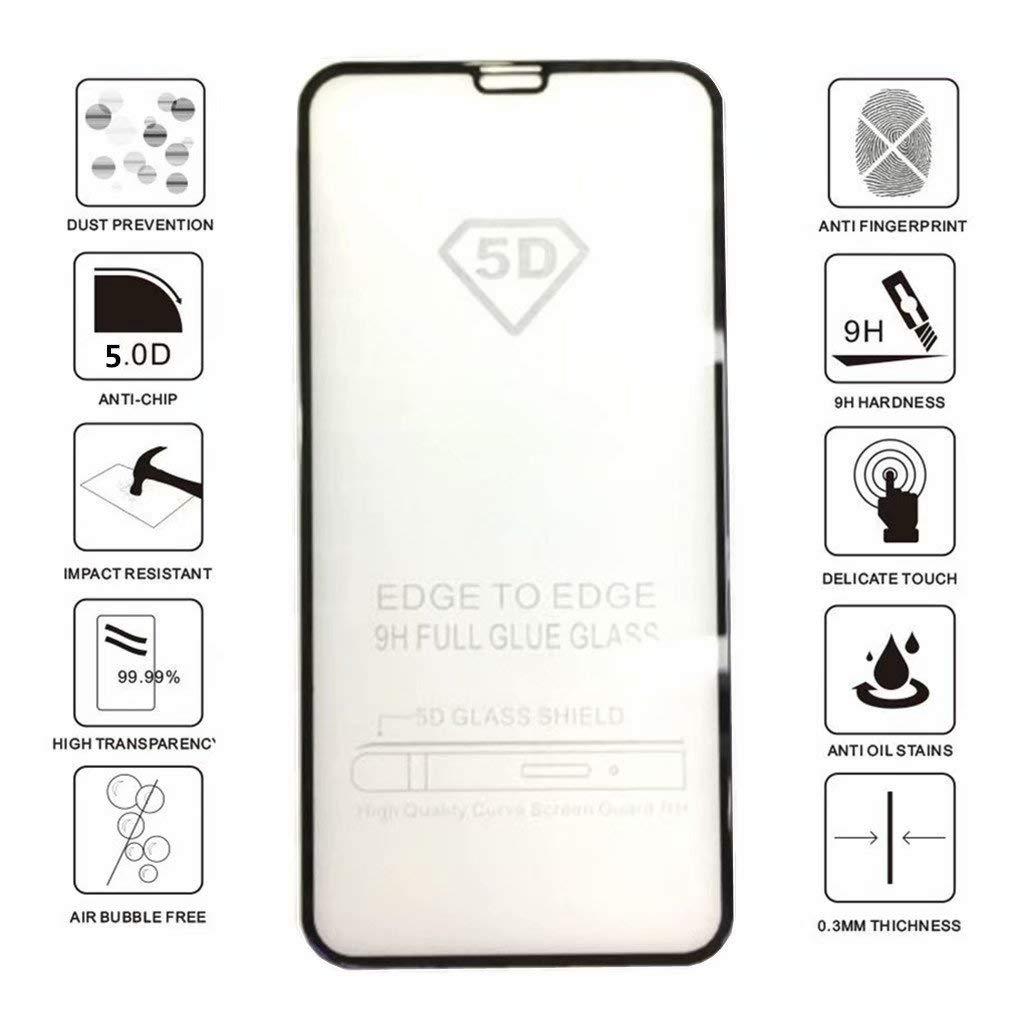 Bleu AILZH Coque Samsung J6 Plus 2018 Étui 360 degrés Housse PC Hard Shell Anti-Choc 360°Full-Cover Case Scratch Pare-Chocs Matte Casque de Protection Film de Verre trempé
