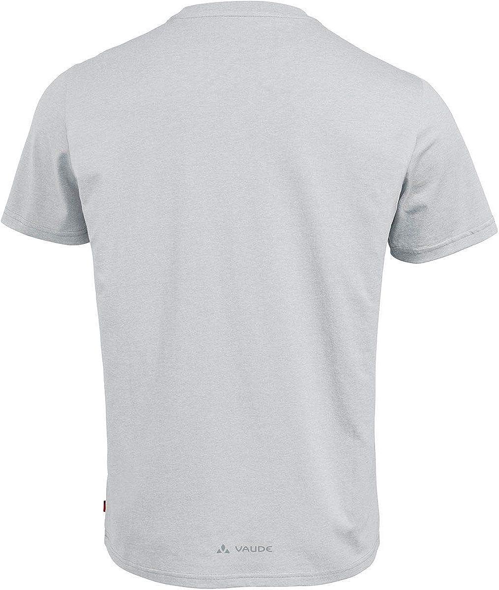 VAUDE Cyclist V T-Shirt T-Shirt pour Homme Homme