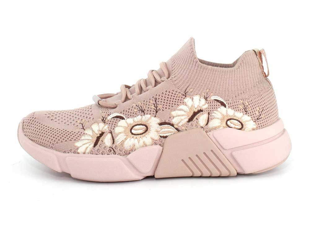 Mark Nason Womens Block - Poppy US|Pink Sneaker B07FDD3H4P 7 B(M) US|Pink Poppy 6b5a65