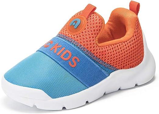 Amazon.com: ABC - Zapatillas de baloncesto para niños ...