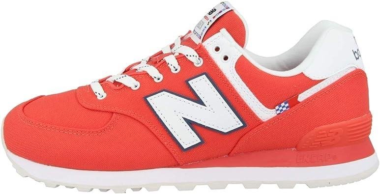 New Balance Ml574soo - Zapatillas de trail running para hombre: MainApps: Amazon.es: Zapatos y complementos