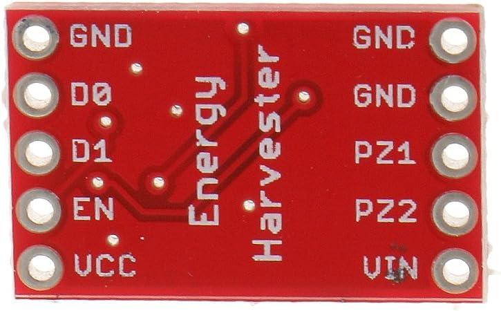 Ltc3588 Solarenergie Sammeln Harvesting-Stromversorgung Modul Board Für