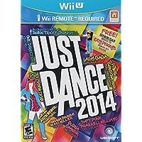 Just Dance 2014 - Nintendo Wii U
