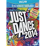 Just Dance 2014 – Nintendo Wii U