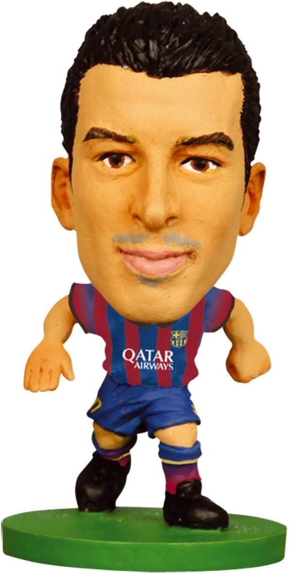Barcelona Soccer Starz Pedro-One Size