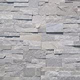 Koni Stone Citali Series Tarah 7 sq. ft. Panel 6 in. x 24 in. x 0.40 in.- 0.80 in. Natural Stone
