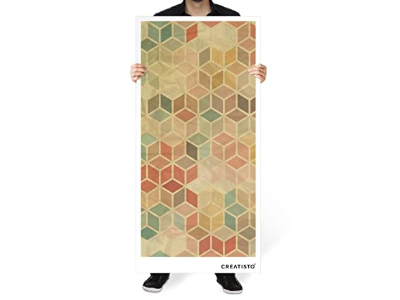 Kühlschrank Bekleben Retro : Creatisto panorama kühlschrank cm kühlschrankfront