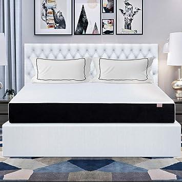 10 inch memory foam mattress king Amazon.com: King Mattress,bellland 10 Inch Memory Foam Mattress in  10 inch memory foam mattress king