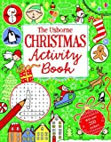 Christmas Activity Book, Rebecca Gilpen, 0794533213