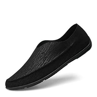 Xujw schuhe, 2018 Man Casual Casual Casual Style Driving Loafer Pu Leder Niedrig Set ... cc0eb9