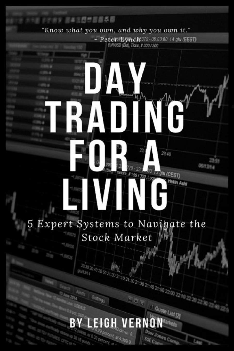 Day Trading For A Living 5 Expert Systems To Navigate The