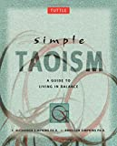 img - for Simple Taoism: A Guide to Living in Balance book / textbook / text book