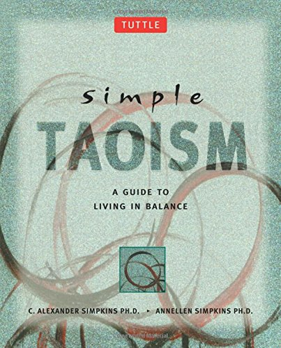 an analysis of taoism in the story a bisy backson