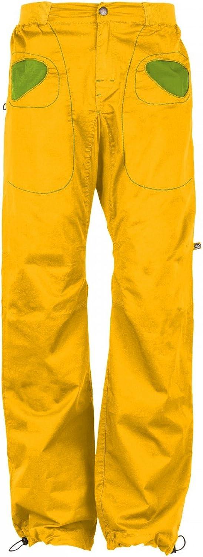 E9 Pantalones Rondo Historia Hombres Escalada Boulder Primavera Verano 2015