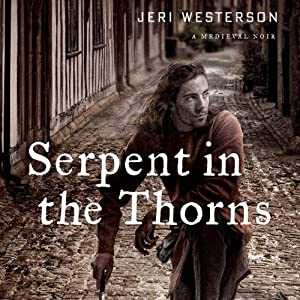 Serpent in the Thorns Hörbuch