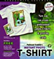 Professor Franklin's Instant Photo T-shirt 1.0