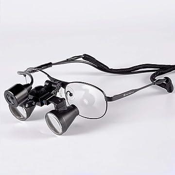 Songzi Optics Titanium Frames