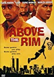 ABOVE THE RIM / (WS DOL)(北米版)( リージョンコード1) [DVD][Import]