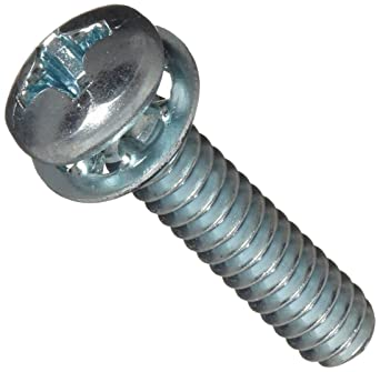 Fully Threaded 1//2 Length 1//4-20 UNC Threads Truss Head 18-8 Stainless Steel Machine Screw 1//2 Length Plain Finish Pack of 50 Meets ASME B18.6.3 Phillips Drive Pack of 50 1//4-20 UNC Threads Small Parts 774192